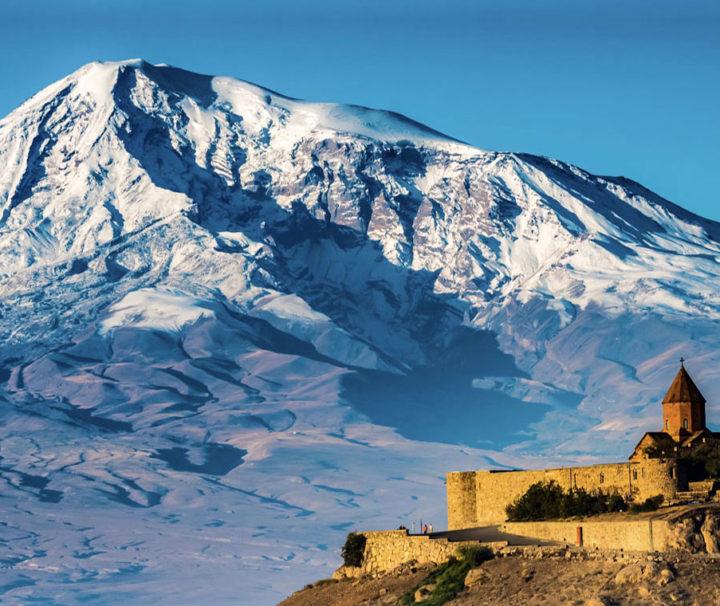 2800 Jahre Jerewan