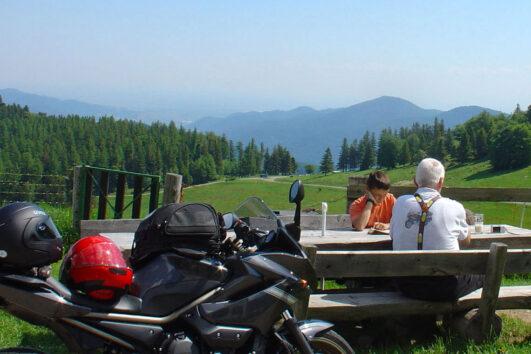 Schwarzwald & Vogesen